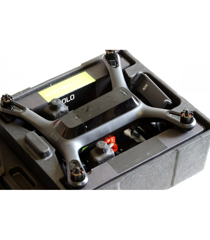 3dr Solo Manual