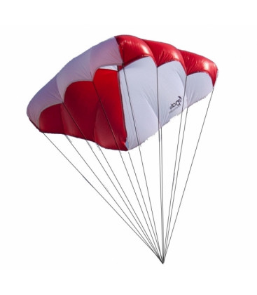 Crossfly drone parachute 1m² / 11ft²